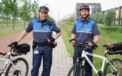 Toezichthouders Haarlemmermeer