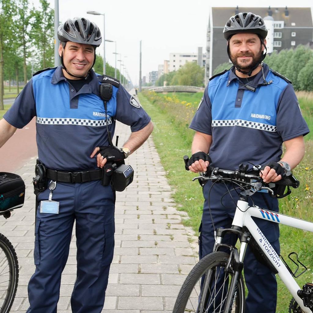 Gemeente Haarlemmermeer_BOA_Uniform_Kleding