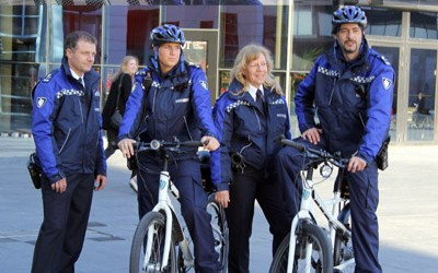 Boa uniform pakket Den Haag