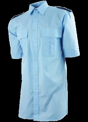 Overhemd-korte-mouw