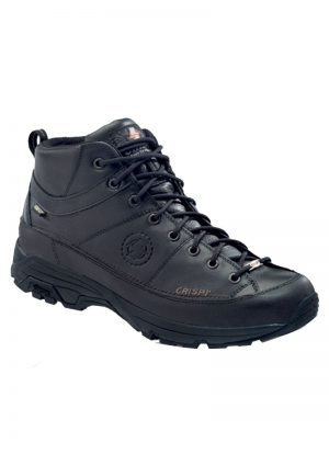 Crispi AWAY Mid Black GTX®