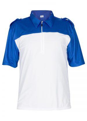 uniformshirt kortemouw