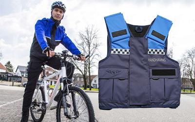 Van comfortabel steekwerend vest tot bikerpakket